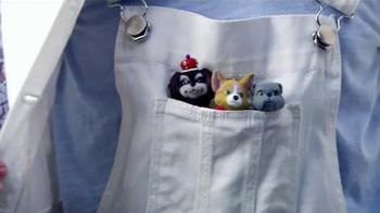 Puppy In My Pocket TV Spot, 'Best Kind of Friends' - Thumbnail 8