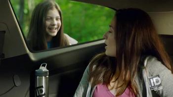 Chevrolet Traverse LTZ TV Spot, 'Investigation Discovery' - Thumbnail 7