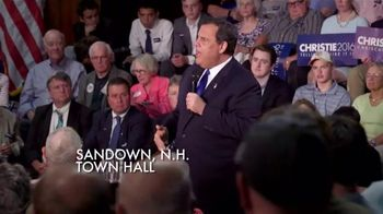 America Leads TV Spot, 'Prevent War' Featuring Chris Christie - 49 commercial airings