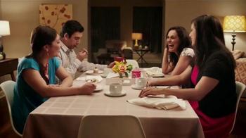 Sears Evento de Labor Day TV Spot, 'Fiesta de cena' [Spanish] - 1075 commercial airings