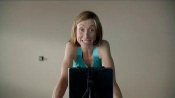 Ebates TV Spot, 'Spin Class' - 561 commercial airings
