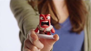 Disney Infinity 3.0 TV Spot, 'Play in Their World' - Thumbnail 3