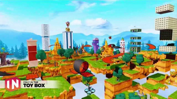Disney Infinity 3.0 TV Spot, 'Play in Their World' - Thumbnail 6
