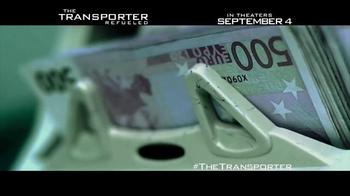 The Transporter: Refueled - Alternate Trailer 2