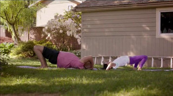 Tylenol Arthritis Pain Extended-Release Caplets TV Spot, 'Be More Active' - Thumbnail 9