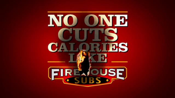 Firehouse Subs Under 500 Calories Menu TV Spot, 'Hearty and Flavorful Menu' - Thumbnail 1