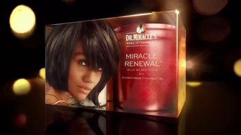 Dr. Miracle's Miracle Renewal TV Spot, 'Try for Free'