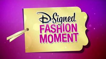 Disney Style Descendants D-Signed Collection TV Spot, 'Fashion Moment' - Thumbnail 1