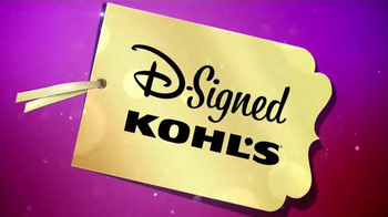 Disney Style Descendants D-Signed Collection TV Spot, 'Fashion Moment' - Thumbnail 7