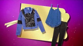 Disney Style Descendants D-Signed Collection TV Spot, 'Fashion Moment' - Thumbnail 3