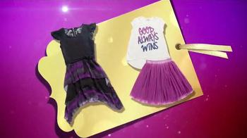 Disney Style Descendants D-Signed Collection TV Spot, 'Fashion Moment' - Thumbnail 4