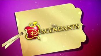 Disney Style Descendants D-Signed Collection TV Spot, 'Fashion Moment' - Thumbnail 5