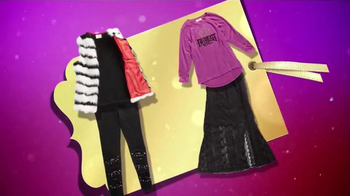 Disney Style Descendants D-Signed Collection TV Spot, 'Fashion Moment' - Thumbnail 6