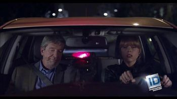 Toyota TV Spot, 'Investigation Discovery: Rookie'