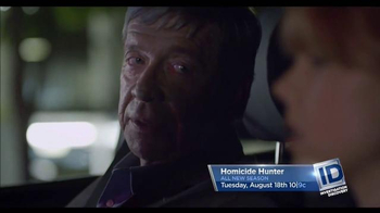 Toyota TV Spot, 'Investigation Discovery: Rookie' - Thumbnail 9