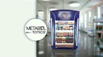 Metaboltonics TV Spot, 'Mesa de postres' [Spanish] - Thumbnail 9