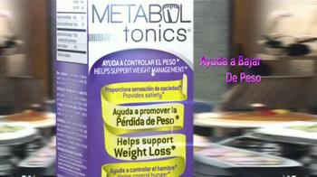 Metaboltonics TV Spot, 'Mesa de postres' [Spanish] - Thumbnail 4