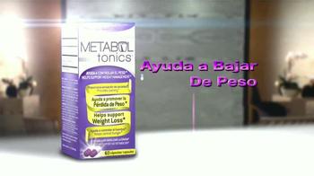 Metaboltonics TV Spot, 'Mesa de postres' [Spanish] - Thumbnail 8