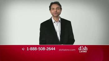 DishLATINO TV Spot, 'Precio fijo por dos años' con Eugenio Derbez [Spanish]
