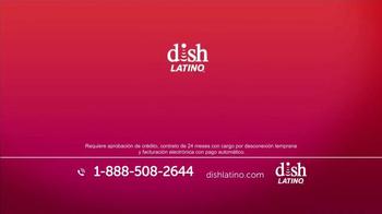 DishLATINO TV Spot, 'Precio fijo por dos años' con Eugenio Derbez [Spanish] - Thumbnail 1
