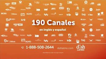 DishLATINO TV Spot, 'Precio fijo por dos años' con Eugenio Derbez [Spanish] - Thumbnail 2