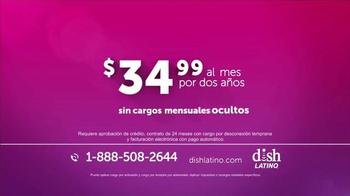 DishLATINO TV Spot, 'Precio fijo por dos años' con Eugenio Derbez [Spanish] - Thumbnail 3