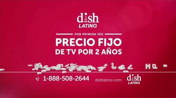 DishLATINO TV Spot, 'Precio fijo por dos años' con Eugenio Derbez [Spanish] - Thumbnail 4