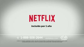 DishLATINO TV Spot, 'Precio fijo por dos años' con Eugenio Derbez [Spanish] - Thumbnail 6