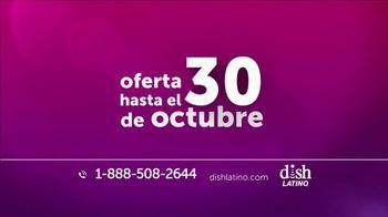 DishLATINO TV Spot, 'Precio fijo por dos años' con Eugenio Derbez [Spanish] - Thumbnail 7