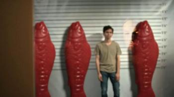 Swedish Fish TV Spot, 'Giant Fish Chase' - Thumbnail 5