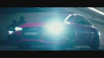 Hitman: Agent 47 - Alternate Trailer 21
