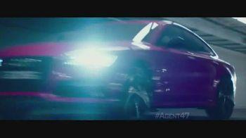 Hitman: Agent 47 - Alternate Trailer 22