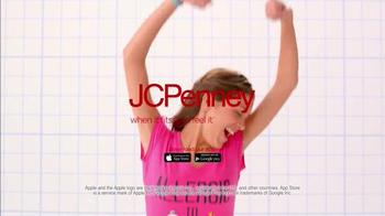 JCPenney Big Bonus Sale TV Spot, 'Doorbusters Galore' - Thumbnail 7