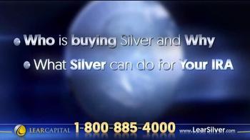 Lear Capital TV Spot, 'How High Can the Price Go?' - Thumbnail 7