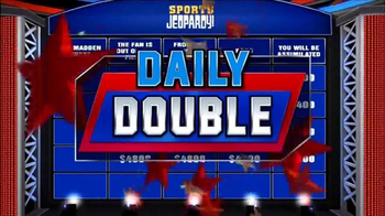 Sports Jeopardy! App TV Spot, 'The Game Is in Your Hands' - Thumbnail 7