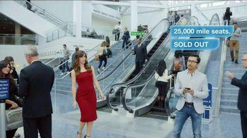 Capital One Venture Card TV Spot, 'Ticked Off Traveler' Ft. Jennifer Garner - Thumbnail 1