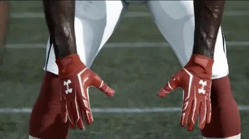 Under Armour SpeedForm TV Spot, 'What Fast Feels Like' Ft. Patrick Peterson - Thumbnail 2
