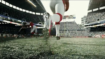 Under Armour SpeedForm TV Spot, 'What Fast Feels Like' Ft. Patrick Peterson - Thumbnail 4