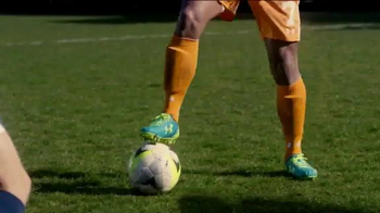 Under Armour SpeedForm TV Spot, 'Soccer' Featuring Memphis Depay - Thumbnail 2