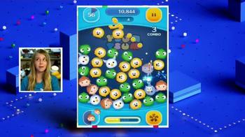 Line App: Disney Tsum Tsum TV Spot, 'Disney Characters' Ft. Disney Frozen