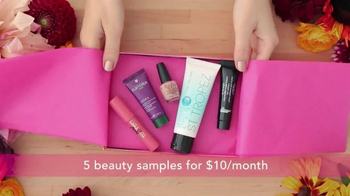 Birchbox Candidly Nicole TV Spot, 'Up Your Beauty Game' Feat. Nicole Richie