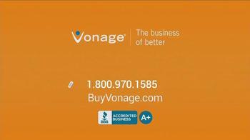 Vonage TV Spot, 'Family Phone' - Thumbnail 8