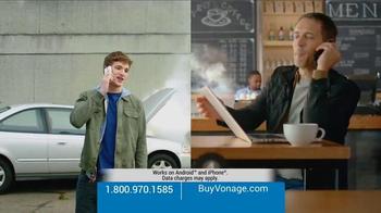 Vonage TV Spot, 'Family Phone' - Thumbnail 4