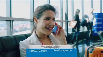 Vonage TV Spot, 'Family Phone' - Thumbnail 5