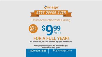 Vonage TV Spot, 'Family Phone' - Thumbnail 7