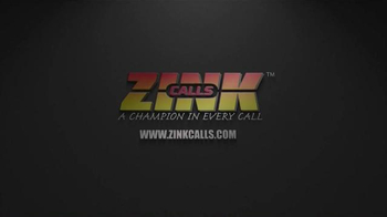 Zink Calls TV Spot, 'Stop Playing With Toys' - Thumbnail 10