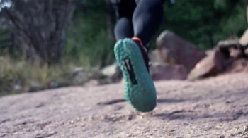 Under Armour Fat Tire TV Spot, 'Make Your Own Way' - Thumbnail 3