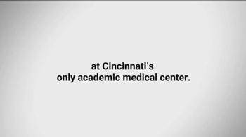 UC Health TV Spot, 'Game Changers' - Thumbnail 6