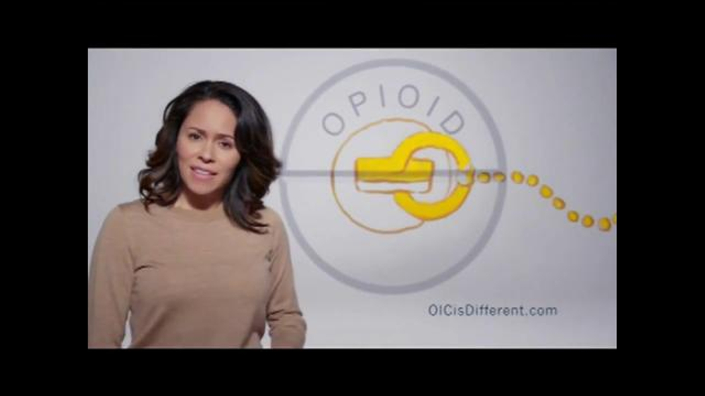 AstraZeneca OIC TV Commercial, 'OIC Is Different'