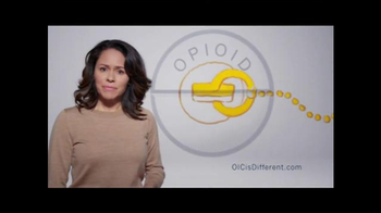 AstraZeneca OIC TV Spot, 'OIC Is Different' - Thumbnail 10
